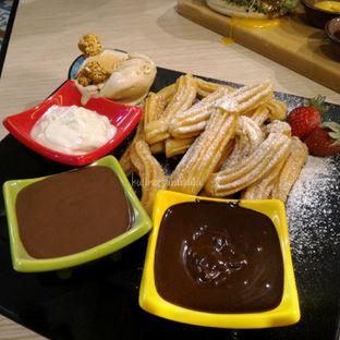 Foto review El Churro oleh kuliner surabaya 9