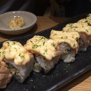 Foto review Sushi Tei oleh Yulia Amanda 10