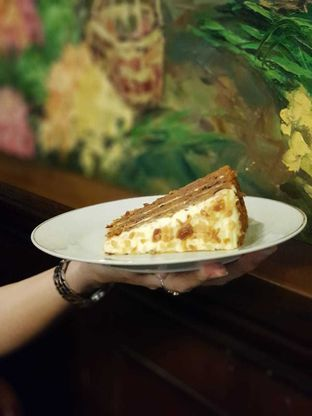 Foto 1 - Makanan di Giyanti Coffee Roastery oleh thehandsofcuisine