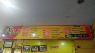 Foto 9 - Interior di Soto Sedaap Boyolali Hj. Widodo oleh Review Dika & Opik (@go2dika)