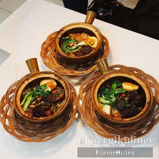 Foto 1 - Makanan di Claypot Oni oleh Fannie Huang||@fannie599