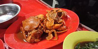 Foto 8 - Makanan di Ikan Bakar Seafood Genteng Besar oleh Julia Intan Putri