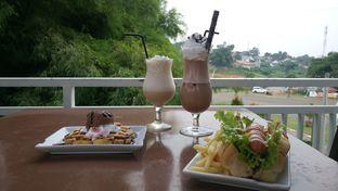 Foto 6 - Eksterior di Ghawil Cafe & Coffee oleh yudistira ishak abrar