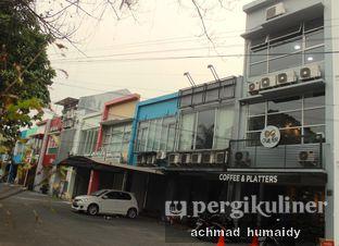 Foto 5 - Eksterior(Cafe dilihat dari tampak luar) di Chill Bill Coffees & Platters oleh Achmad Humaidy