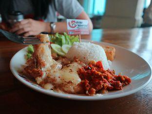 Foto 1 - Makanan di Ayam Rempong oleh Janice Agatha