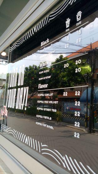 Foto 2 - Menu(new pricelist) di Logika Coffee oleh maysfood journal.blogspot.com Maygreen