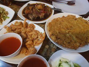 Foto 4 - Makanan di Wapo Resto oleh Amrinayu