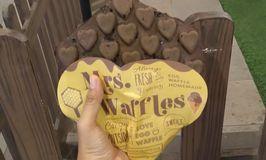 Mrs. Waffles