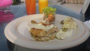 Foto review Pacific Restaurant - Hotel Grand Pacific oleh Mina Wahyuni 1