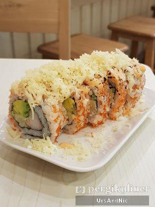Foto 1 - Makanan di Salad & Sushi 368 oleh UrsAndNic