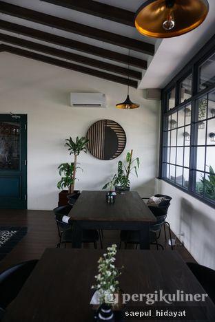 Foto review Lukla Rooftop oleh Saepul Hidayat 9