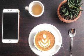 Foto 1/15 One Fifteenth Coffee