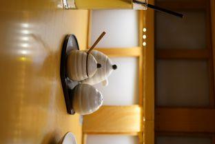 Foto 10 - Interior di Sushi Hiro oleh deasy foodie