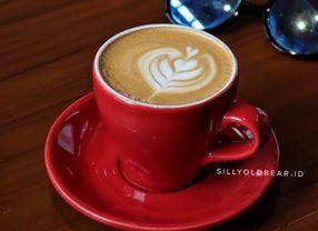 24 Coffee Shop di Jakarta dengan Kopi Terenak
