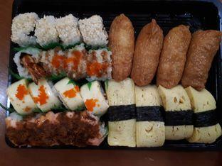 Foto review Genki Sushi oleh Alvin Johanes  1