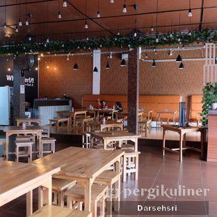 Foto review Whatever Restaurant oleh Darsehsri Handayani 7