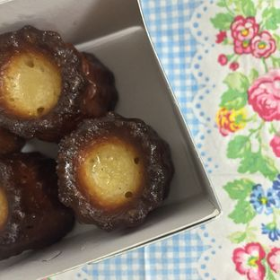 Foto review Sophie Authentique French Bakery oleh Rova  1