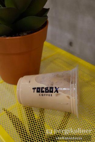 Foto 6 - Makanan di Toebox Coffee oleh Shella Anastasia
