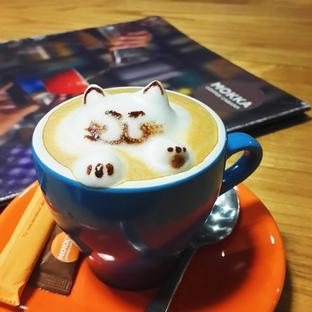 Foto - Makanan di Mokka Coffee Cabana oleh @stelmaris