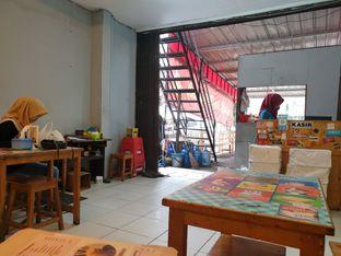 Foto 7 - Interior di Dapoer Roti Bakar oleh Adhy Musaad