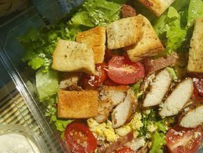 Foto Selera Salad Bar