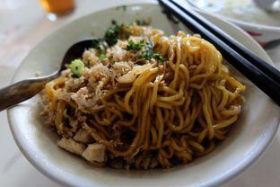 Foto 2 - Makanan di Mie Lezat Khas Bandung oleh Yuni