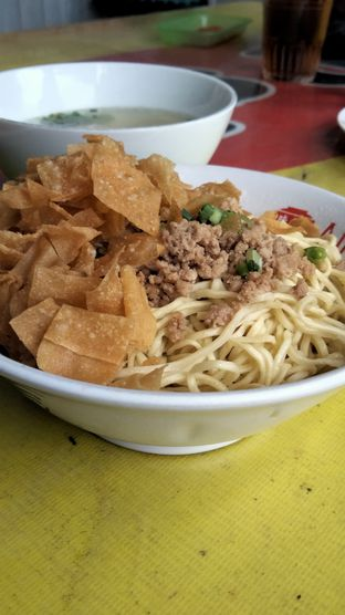 Foto review Bakmie AA oleh Chris Chan 2