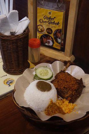 Foto 18 - Makanan di Bebek Malio oleh yudistira ishak abrar