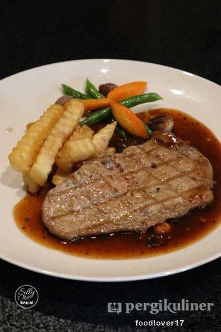 Foto review Red Steak & Coffee By Chef Jaya oleh Sillyoldbear.id  1