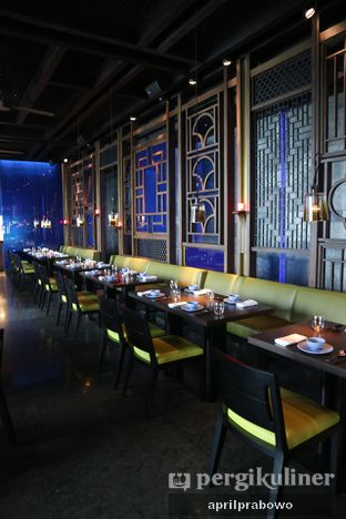 Foto 19 - Interior di Hakkasan - Alila Hotel SCBD oleh Cubi