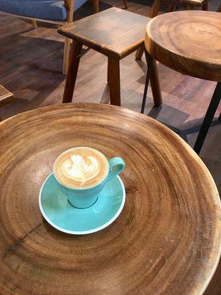 Foto 23 - Makanan di Simetri Coffee Roasters oleh Prido ZH