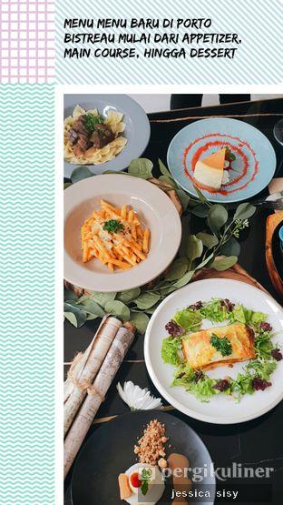 Foto 9 - Makanan di Porto Bistreau oleh Jessica Sisy