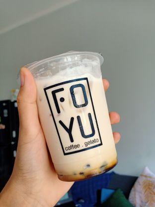 Foto 2 - Makanan di Fo Yu Coffee & Gelato oleh Dwi Izaldi