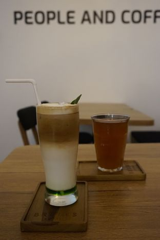 Foto 7 - Makanan di Bruins Coffee oleh yudistira ishak abrar