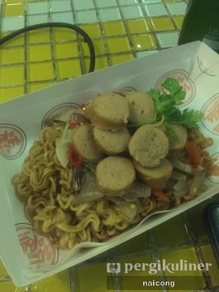 Foto 4 - Makanan di Wraps & Rolls oleh Icong