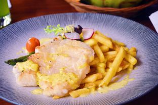 Foto 3 - Makanan(sanitize(image.caption)) di Little Collins oleh Desanggi  Ritzky Aditya