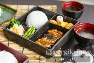 Foto review Housaku Sushi & Bento oleh Fikri Nyzar 1