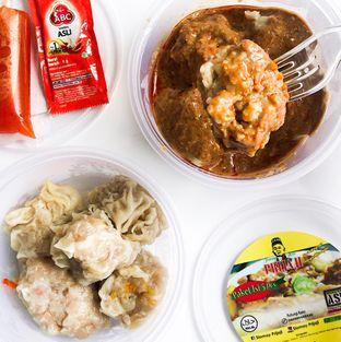 Foto - Makanan di Siomay Prijaji oleh Della Ayu