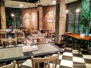 Foto review Vande One Resto oleh Kuliner Addict Bandung 3