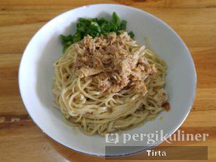 Foto 1 - Makanan di Mie Tasik GOR Padjajaran (San Jose) oleh Tirta Lie