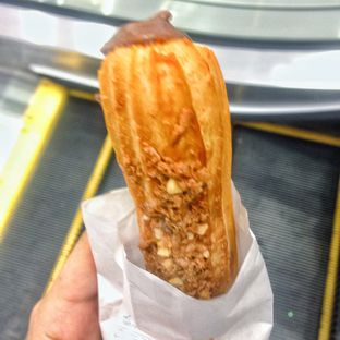 Foto 2 - Makanan di Sora Croquant Chou oleh Pengembara Rasa
