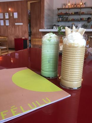 Foto 26 - Makanan di Cafelulu oleh Prido ZH