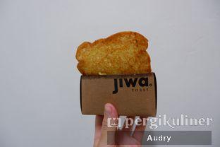 Foto 4 - Makanan di Jiwa Toast oleh Audry Arifin @thehungrydentist