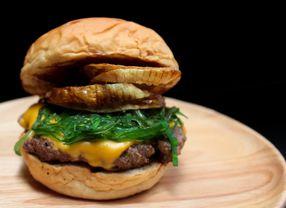 Isi Perut yang Lapar Dengan 9 Burger Enak di Jakarta