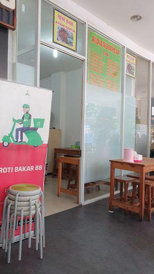 Foto 3 - Eksterior di Kedai Ibu Romlah oleh Naomi Suryabudhi