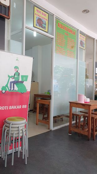 Foto review Kedai Ibu Romlah oleh Naomi Suryabudhi 3