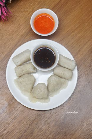 Foto 4 - Makanan di Mie Onlok Palembang oleh Nanakoot
