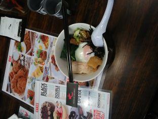 Foto - Makanan(Abura soba) di Nanami Ramen oleh hesty sartika