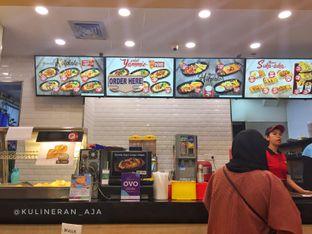 Foto 2 - Interior di YamMie Hotplate oleh @kulineran_aja