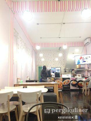 Foto 2 - Interior di Cafe Jalan Korea oleh zizi